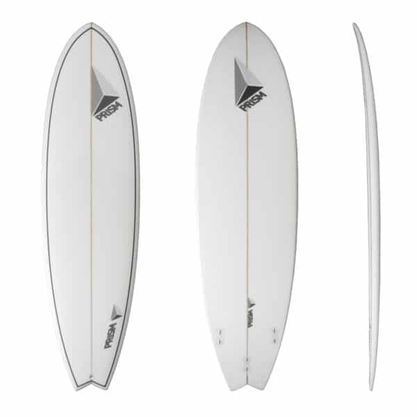 Fish 6'0 Prism Surfboards
