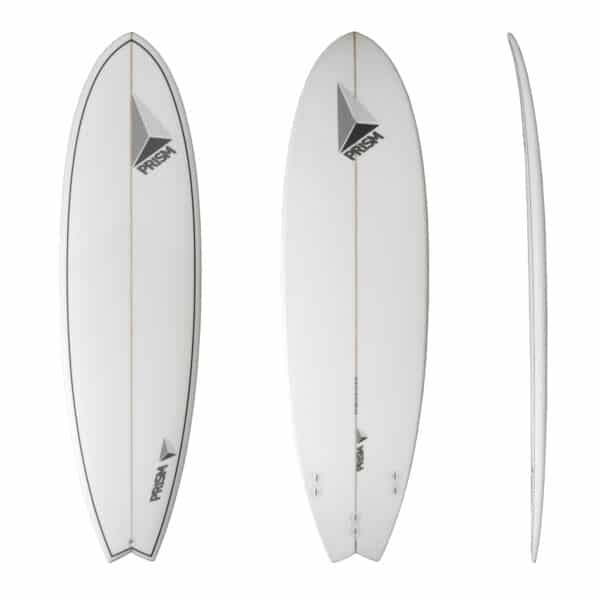 Fish 6'4 Prism Surfboards