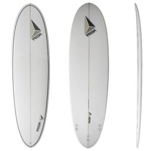 Egg 6'6 Prism Surfboards
