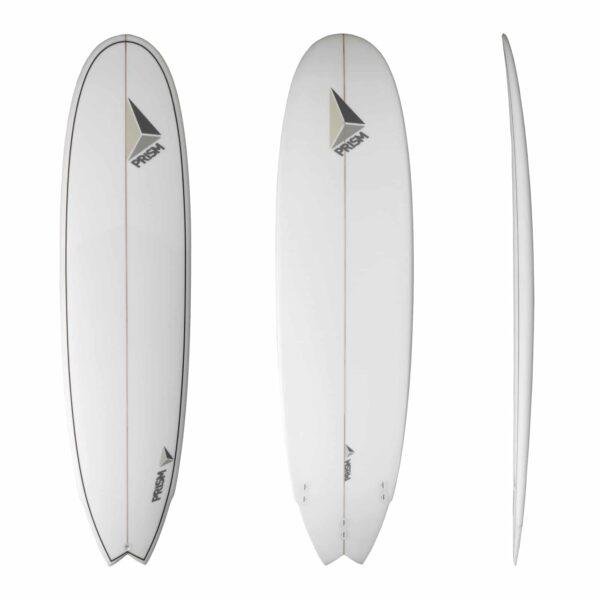 Fish 6'9 en Epoxy Prism Surfboards