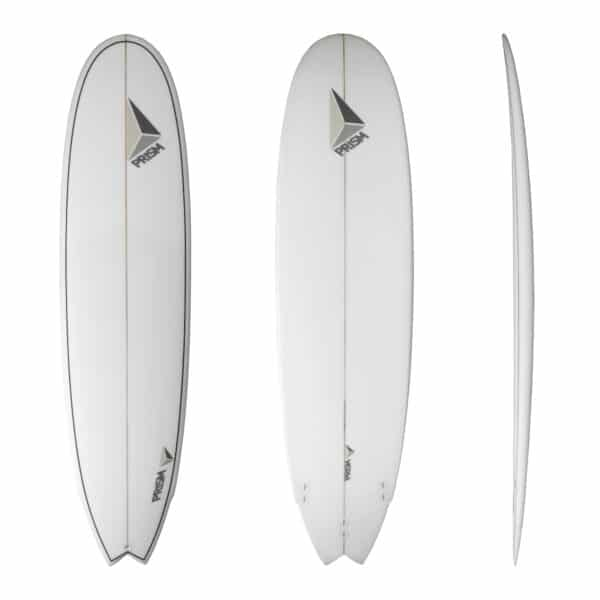 Fish 7'4 Prism Surfboards