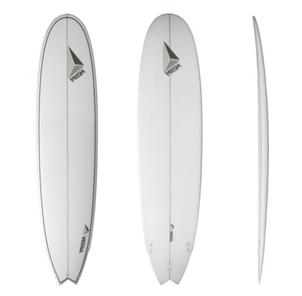 Fish 8'2 Prism Surfboards