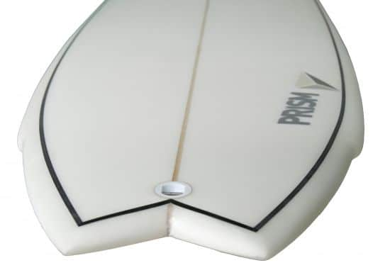 Swallow Tail Fish Prism Surboards