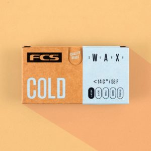 Wax FCS Cold