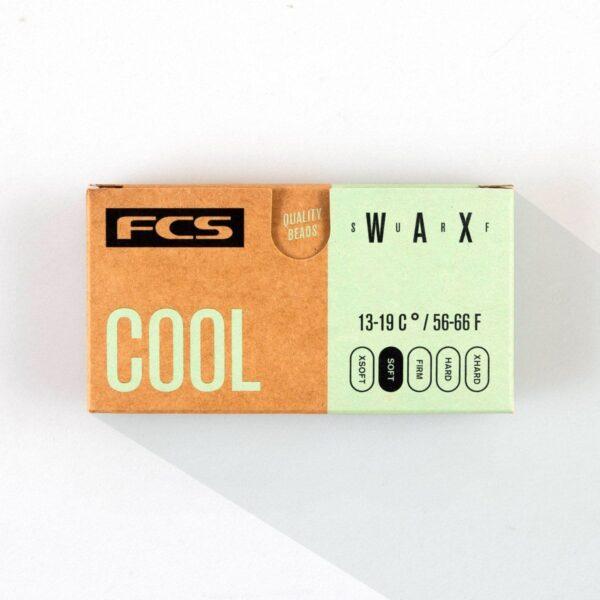 Wax FCS Cool