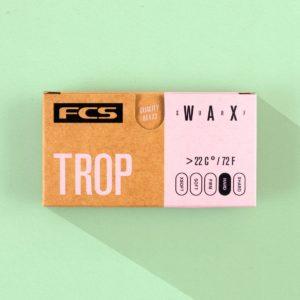 Wax FCS Tropical