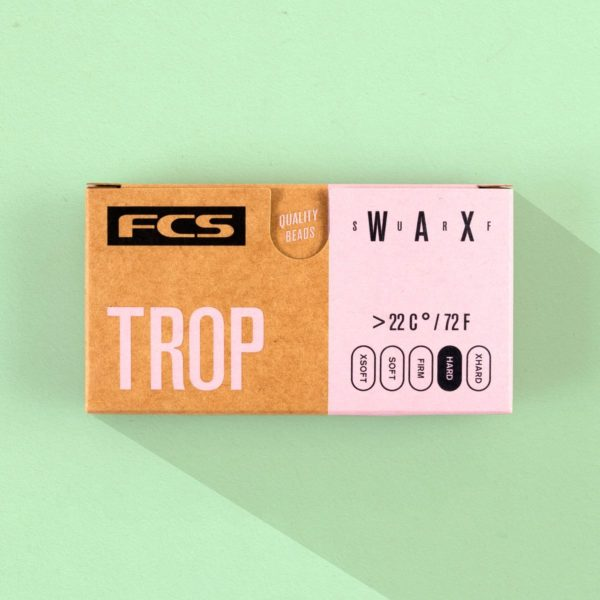 Wax FCS Tropical