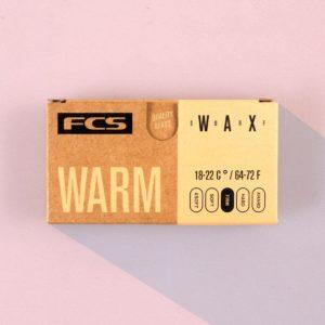 Wax FCS Warm