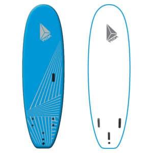 Softboard 6'6 Wide Prism Surfboards