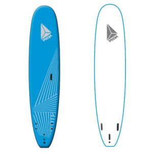 Softboard 9'0 avec poignée Prism Surfboards
