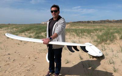 Choisir sa planche en fonction de son niveau de surf