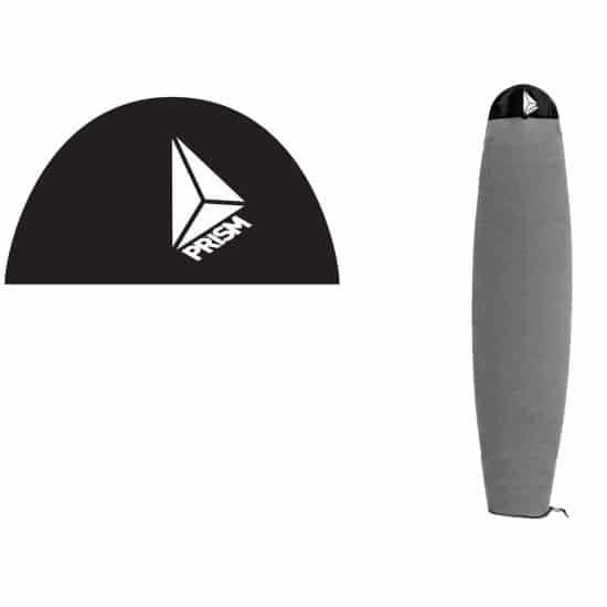 Housse de surf chaussette