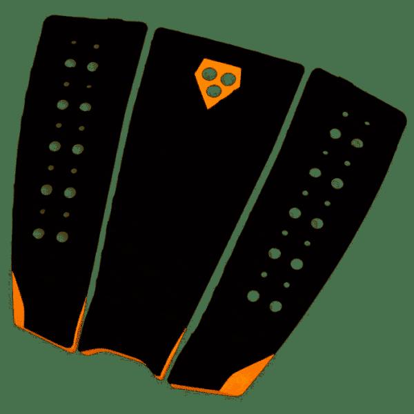 Pad Gorilla Phat Three Orange/Noir