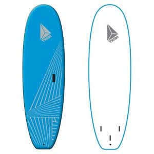 Softboard 6'6 Wide Prism Surfboards