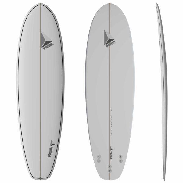 Évolutive 7'0 Prism Surfboards
