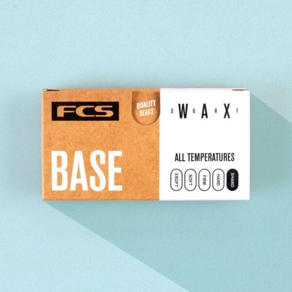 Base coat FCS