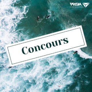 🤙 CONCOURS 🤙 En ce début Février, participez à notre concours pour tenter de gagner un lot composé d'une housse PRISM 7'4, d'un par FCS @floresjeremy et d'un leash PRISM 7'0 ! (Valeur totale : 93€) Pour participer, rien de plus simple : • like la publication • mentionne 2 de tes potes surfeurs • Suis-nous @prism_surfboards Vous avez jusqu'au dimanche 16 février 18:00 pour participer ! Le gagnant sera annoncer le 19 février sur Instagram ! Bonne chance à tous ! 🤙 #concours #concoursinstagram #concoursinsta #surf #prismsurfboards