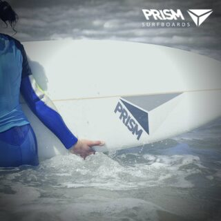 "Back to basics... Shortboard 5'9"" #surf #surfgirl #summer #surfboard #prismsurfing"